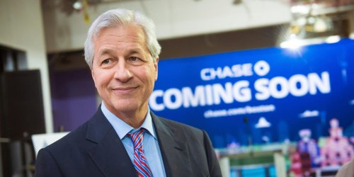 JPMorgan Chase announces $30 billion investment to promote racial equity in the US