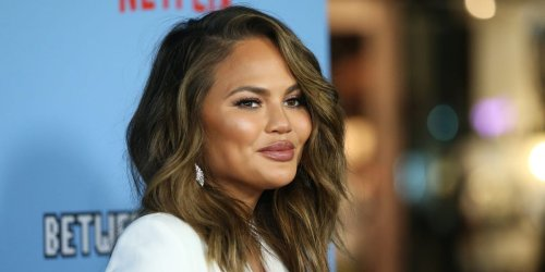 Chrissy Teigen has launched a campaign to support women struggling with infertility, helping them find care and dispel stigma