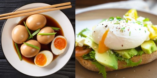 8 egg dishes that Michelin-starred chefs can't live without