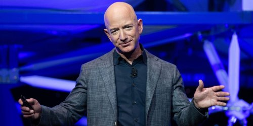 After Amazon, Jeff Bezos will devote his time to building multi-billion dollar rockets. Here's how his space company, Blue Origin, hopes to colonize the solar system.