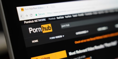 34 women are suing Pornhub and its parent company, accusing the site of profiting from trafficked videos of them