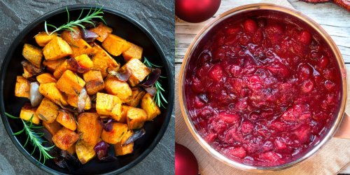 9 easy Thanksgiving side dishes Michelin-starred chefs swear by