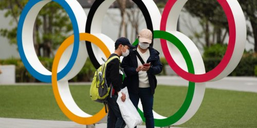 Japan is lifting COVID-19 restrictions for Tokyo one month before it hosts the Olympics