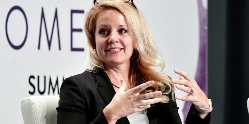 SpaceX president Gwynne Shotwell explains the company's 'no a--hole' policy, which she says prevents a hostile work environment and allows big ideas to flourish