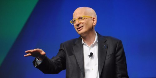 20 of the best books by the most influential thinkers in business