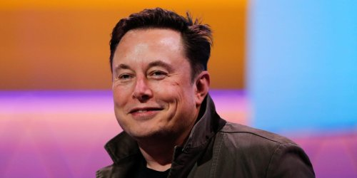 Elon Musk calls the meme-crypto Dogecoin the 'future of currency,' predicts it will 'take over the world' on 'SNL'