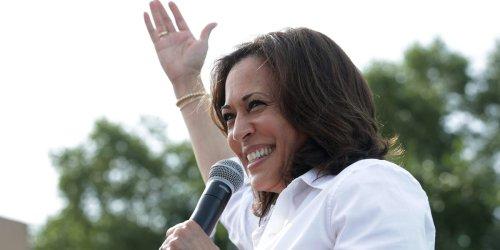 10 Things in Politics: Inside the Kamala Harris campaign diaspora