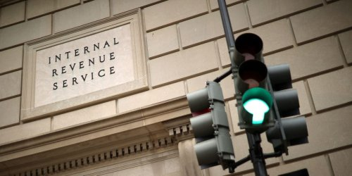 The IRS saved 25,000 hours of work by adopting new technology to automate code testing and releases