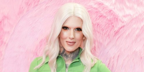 Jeffree Star said he's in 'excruciating pain' amid discharge from the hospital for car accident in Wyoming