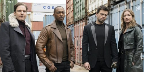 15 questions we have after the 'Falcon and the Winter Soldier' finale
