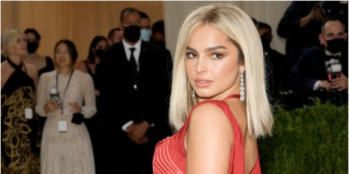 7 influencers attended the Met Gala this year, dispelling viral rumors about TikTokers and YouTubers flooding the event