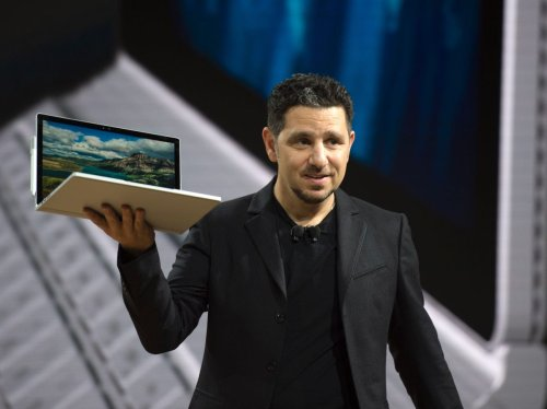 Microsoft's Surface computers have become a strategic superpower for keeping Windows relevant