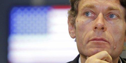 Rep. Tom Malinowski continues to aggressively trade stocks despite a congressional ethics investigation