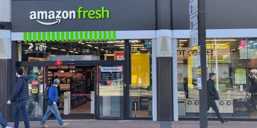 Morgan Stanley says a price analysis of Amazon's Fresh grocery chain shows a positioning 'closer to a conventional grocer'