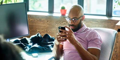 Frequently checking social media doesn't mean you're addicted to it — addiction researchers explain why