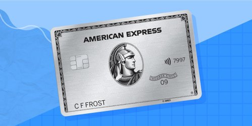 Amex Platinum card review: The best card for airport lounge access and other high-end travel perks, with a 75,000-point welcome bonus