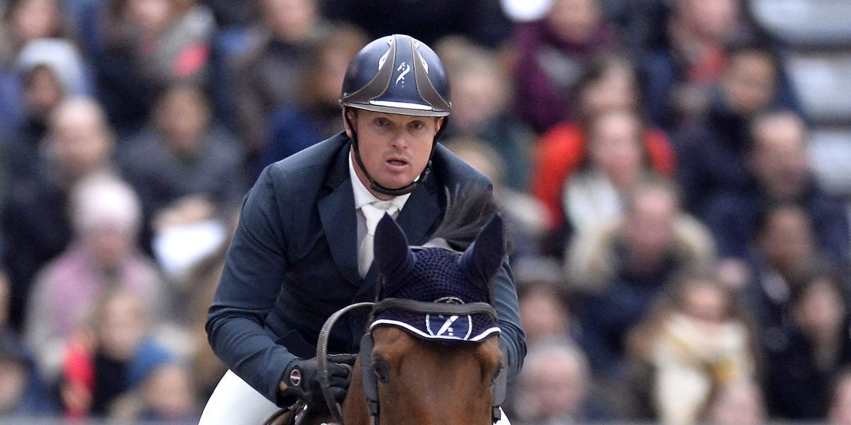 An Olympic showjumper faces expulsion from Tokyo 2020 after testing positive for cocaine