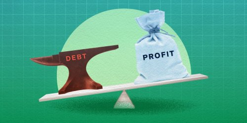 What is leverage? How investors can use debt to increase the returns on investments