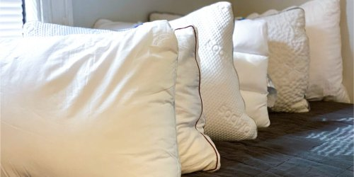 The 7 best pillows in 2021 for side, back, and stomach sleepers