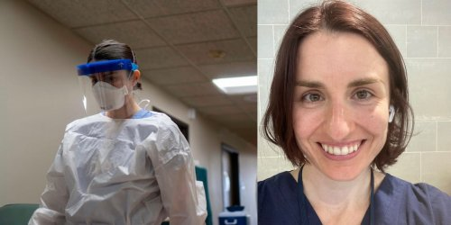 A 33-year-old nurse got long COVID despite being fully vaccinated. Doctors think we may see more of these rare cases.