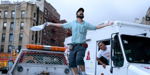 'In the Heights' has a post-credits scene with a heartwarming 'Hamilton' reunion fans will love
