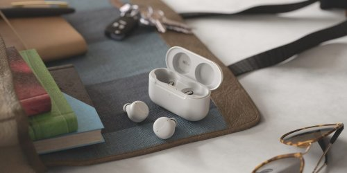 Amazon challenges Apple's AirPods Pro with new Echo Buds that feature improved noise cancellation