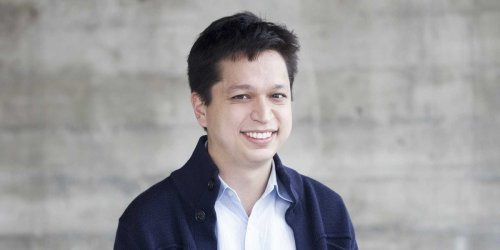 A Guy Who Led Monetization At Facebook Thinks Pinterest Will Smoke His Former Company And Google