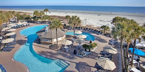 The 10 best hotels on Hilton Head Island for beach seekers, golfers, and families