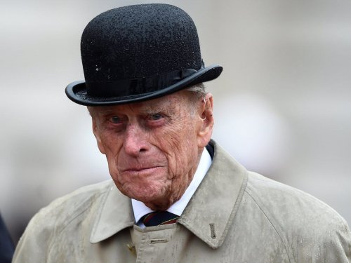 Remembering Prince Philip: The best photo from every year of his royal career