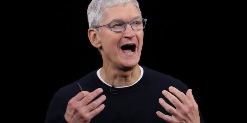 Apple reportedly planned to open its own primary healthcare clinics and employ doctors in a project codenamed 'Casper,' which stalled because key people quit