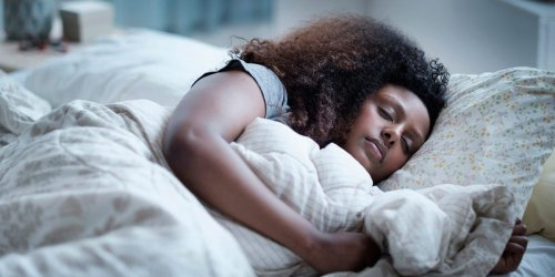How to get more REM sleep — the internal 'therapy' that happens when you're unconscious