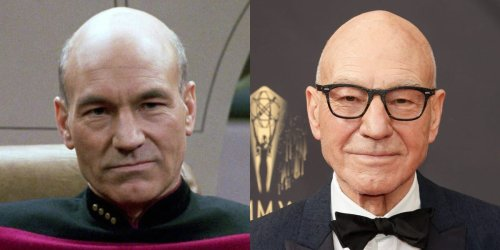 WHERE ARE THEY NOW: The cast of 'Star Trek: The Next Generation,' 34 years later