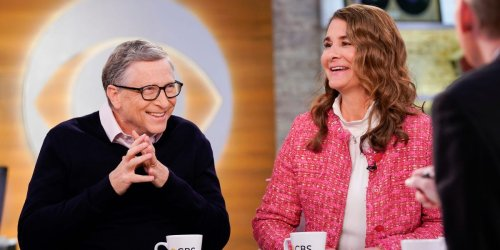 An article published in 1997 revealed that Bill and Melinda Gates had an agreement where he could spend one long weekend a year with his ex-girlfriend at her beach house in North Carolina