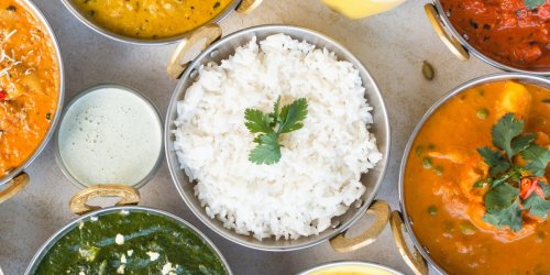 Basmati rice: How to cook and store the popular grain