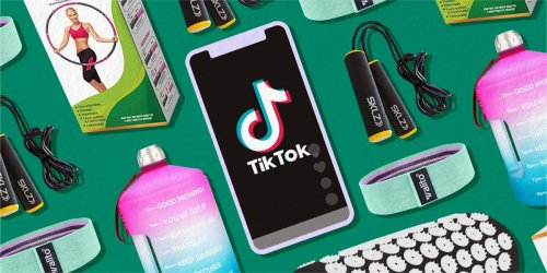 9 fitness products people on TikTok are obsessed with and why you need them too