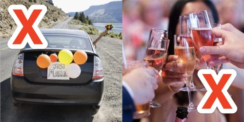 Wedding experts share 11 things you should skip at your reception