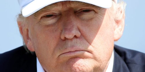 Trump lost $40 million on his Scottish golf clubs by failing to implement a very basic financial practice, say experts