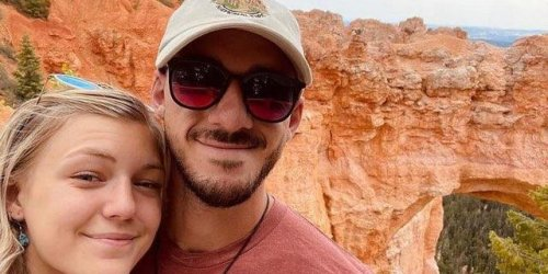 TikToker claims she picked up Brian Laundrie hitchhiking alone 4 days after Gabby Petito last made contact with her family