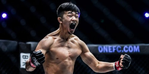 22-year-old Christian Lee destroyed a title challenger in 73 seconds and cemented his spot as an MMA superstar in the making