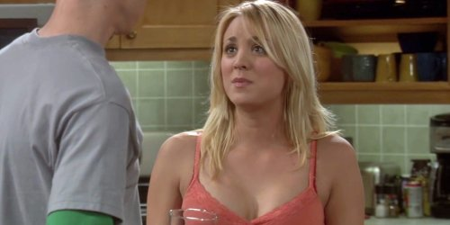 Kaley Cuoco says her 'Big Bang Theory' outfits became less sexualized over the years: 'At 21 I was hot'