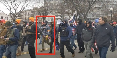 An Arizona Capitol riot defendant will be first rioter with Proud Boys ties to plead guilty, lawyer says