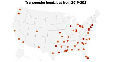 2020 was the deadliest year on record for transgender people in the US, Insider database shows. Experts say it's getting worse.