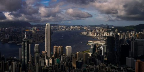 Empty apartments and plummeting rents in the world's most expensive housing market: How the exodus out of Hong Kong could change its real-estate scene in 2021