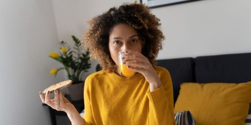 Orange juice isn't as healthy as it seems, and experts say it shouldn't be considered a health food — here's why