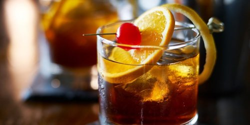 What's in an old fashioned? How to make the whiskey drink at home