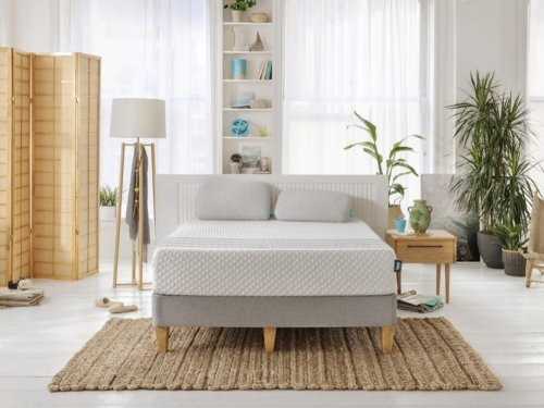 The best mattresses for side sleepers in 2021