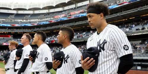 The Yankees' 'breakthrough' COVID-19 infections are a case study in how the virus can spread among vaccinated people