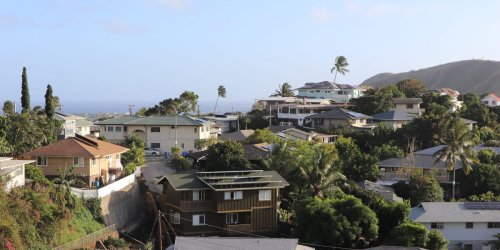 How Honolulu, Hawaii is working toward sustainability and supporting its residents in the process