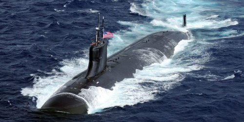 China is fixated on a mysterious US submarine incident in the South China Sea and keeps accusing the US of a cover-up