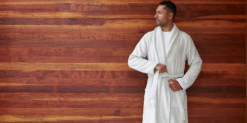 The best bathrobe for men in 2020